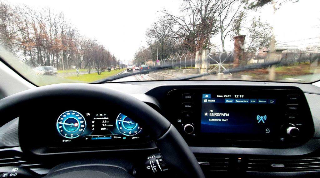 autolatest, consum i20 1.0 tgdi 100 cp 7dct, drive test hyunda i20 1.0 tgdi mild hybrid, drive test hyunda i20 tgdi 100 cp, hyundai i20 2021, i20 2021 test drive, review hyundai i20 1.0 tgdi mild hybrid 7dct, teste auto
