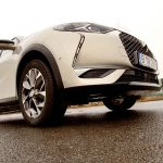 DS 3 Crossback E-Tense Grand Chic 100 KW 136 CP AT 2021, test drive DS 3 Crossback E-Tense Grand Chic 100 KW 136 CP AT 2021, drive test, autolatest , teste auto, pret DS 3 Crossback E-Tense Grand Chic 100 KW 136 CP AT 2021, consum kwh ds3, pret discount DS 3 Crossback E-Tense Grand Chic 100 KW 136 CP AT 2021, review DS 3 Crossback E-Tense Grand Chic 100 KW 136 CP AT 2021, garda la sol, 0-100 km/h, timp incarcare DS 3 Crossback E-Tense Grand Chic 100 KW 136 CP AT 2021, viteza maxima DS 3 Crossback E-Tense Grand Chic 100 KW 136 CP AT 2021