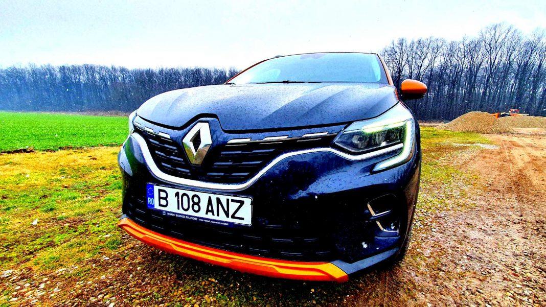 Renault Captur Intens 1.0 TCe 100 CP GPL MT5 2021, test drive ,drive test, autolatest, teste auto, consum, pret oferta, review , date tehnice , video Renault Captur Intens 1.0 TCe 100 CP GPL MT5 2021
