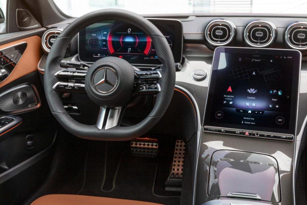 mercedes Clasa C Facelift W205 2021, imagini mercedes Clasa C Facelift W205 2021, date tehnice mercedes Clasa C Facelift W205 2021, pret romania, autolatest mercedes Clasa C Facelift W205 2021, test drive mercedes Clasa C Facelift W205 2021