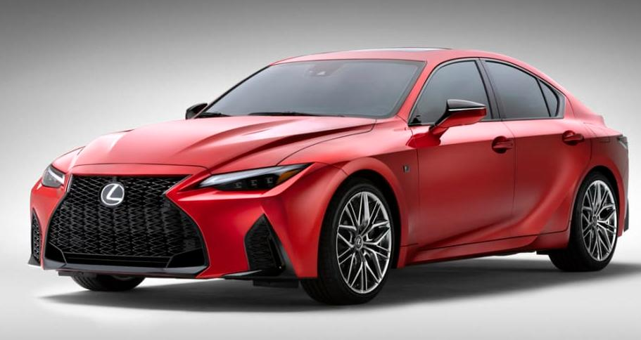 Lexus IS 500 F Sport Performance 2021, test Lexus IS 500 F Sport Performance 2021, motor v8 Lexus IS 500 F Sport Performance 2021, 0-100 Lexus IS 500 F Sport Performance 2021, pret 0-60 mph, motor v8 is f