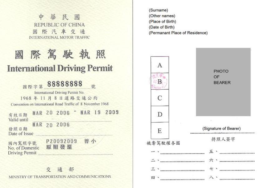 Permis International de Conducere, cum cumpar Permis International de Conducere, pret Permis International de Conducere, Permis International de Conducere 2021