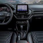 Ford Puma 1.0 l EcoBoost Hybrid 7DCT Getrag 2021