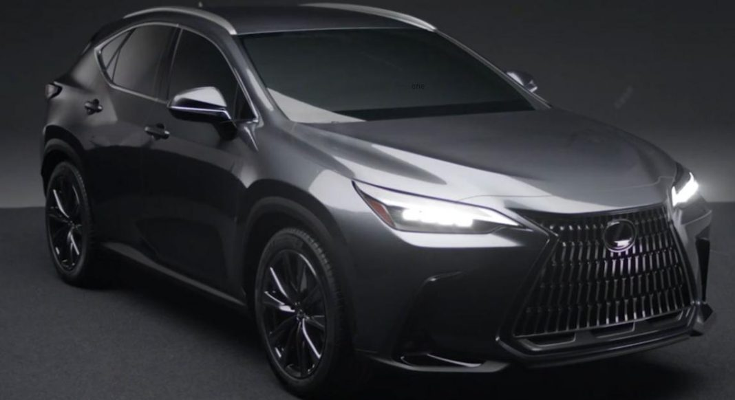 Lexus NX 300h 2021, imagini oficiale, test drive Lexus NX 300h 2021, interior Lexus NX 300h 2021, autolatest