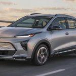 Chevrolet Bolt EUV 2022, test drive Chevrolet Bolt EUV, pret Chevrolet Bolt EUV 2022, autonomie Chevrolet Bolt EUV