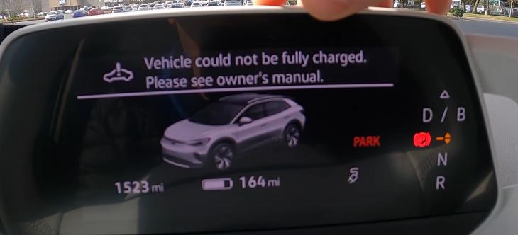 probleme Volkswagen ID.4, autonomie reala Volkswagen ID.4, pret Volkswagen ID.4, test drive Volkswagen ID.4, drive test, consum kwh