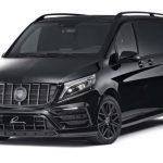 LUMMA CLR V Mercedes-Benz V-Class (Type W447), test LUMMA CLR V Mercedes-Benz V-Class (Type W447), tuning mercedes clasa v, review LUMMA CLR V Mercedes-Benz V-Class (Type W447), price LUMMA CLR V Mercedes-Benz V-Class (Type W447), pret tuning clasa v