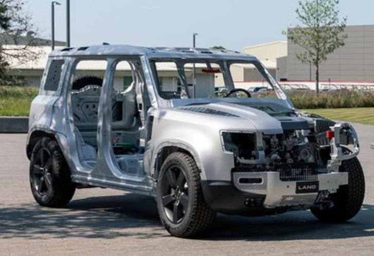 Land Rover Defender Hard Top, pret Land Rover Defender Hard Top, review, off road Land Rover Defender Hard Top, probleme