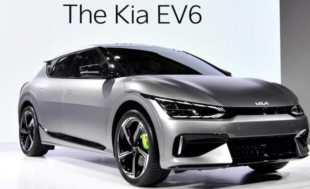 Kia EV6 GT 2021, test Kia EV6 GT 2021, pret Kia EV6 GT 2021, review Kia EV6 GT 2021, autolatest Kia EV6 GT 2021, kia blog Kia EV6 GT 2021
