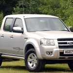 ford ranger probleme, recall ford ranger, probleme airbag ford ranger, airbag expozie fara accident, whattruck