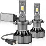 becuri H7-LED, test becuri H7-LED, cel mai bun becuri H7-LED, autolatest becuri H7-LED, adac becuri H7-LED, pret becuri H7-LED