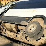 accident suceava microbuz scolar, a evitat un accident din care era de vina, probleme soferi romania, acccident suceava 2021