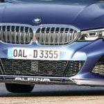BMW Alpina D3 S Touring 2021, test , pret, iamgini, review BMW Alpina D3 S Touring 2021, autolatest, tuning alpina d3s 2021