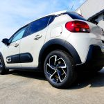 citroen c3 facelift 2021, test drive citroen c3 facelift 2021, review, test romania citroen c3 facelift 2021, consum, citroen c3 facelift 2021 1.2 puretech, cutie at6 aisin citroen c3, 0-100 km/h, autolatest, teste auto