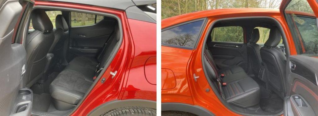 Renault Arkana TCE 140 CP EDC7 RS-Line vs Toyota C-HR Hybrid 122 CP GR-Sport 2021, probleme toyota chr, consum real chr hybrid, arkana test romania, review arkana 1,33 tce 140 cp, cutie getrag edc7 renault arkana, test comparativ, garda la sol arkana, teste auto