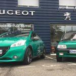 test Peugeot 208 Griffe 2021, imagini Peugeot 208 Griffe 2021, pret , motor Peugeot 208 Griffe 2021, editie sepciala Peugeot 208 Griffe 2021