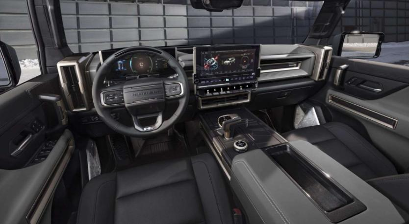 GMC Hummer EV SUV Edition 1, test drive, review GMC Hummer EV SUV Edition 1, 0-100, garda la sol, motoare putere, autolatest hummer ev suv 2021