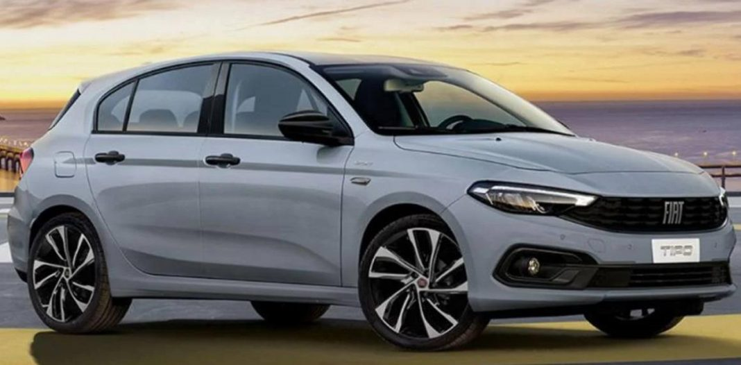 Fiat Tipo 2021 1.0 Turbo Firefly, test drive Fiat Tipo 2021 1.0 Turbo Firefly, drive test, autolatest, pret Fiat Tipo 2021 1.0 Turbo Firefly, consum gpl Fiat Tipo 2021 1.0 Turbo Firefly, review Fiat Tipo 2021 1.0 Turbo Firefly
