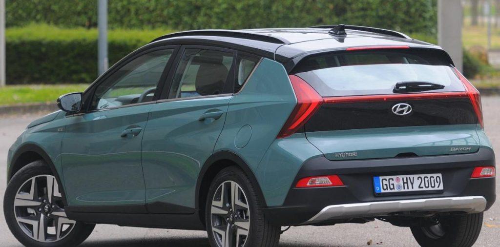 Hyundai Bayon 2021, captur vs Hyundai Bayon , probleme ford puma, pret Hyundai Bayon , date tehnice, hyundai blog, review Hyundai Bayon