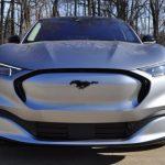 tesla model y vs ford mustang mache 2021, autonomie ford mustang mach e, probleme ford mustang mach e 2021