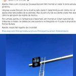 Daniel Baluta de la PSD, probleme Daniel Baluta de la PSD, radar fals Daniel Baluta de la PSD, radar soseaua berceni, probleme administratie psd baluta sector 4