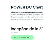 POWER DC Charger 75-300, moon POWER Wallbox Connect, moon POWER2Go, pret mare moon romania, prosche romania, probleme moon incarcare 2021