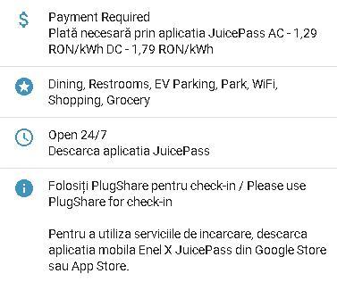 Enel X Romania, probleem pret mare Enel X Romania, unde alimentez Enel X Romania, viteza incarcare Enel X Romania, pret abonament Enel X Romania, moll statii incarcaere Enel X Romania