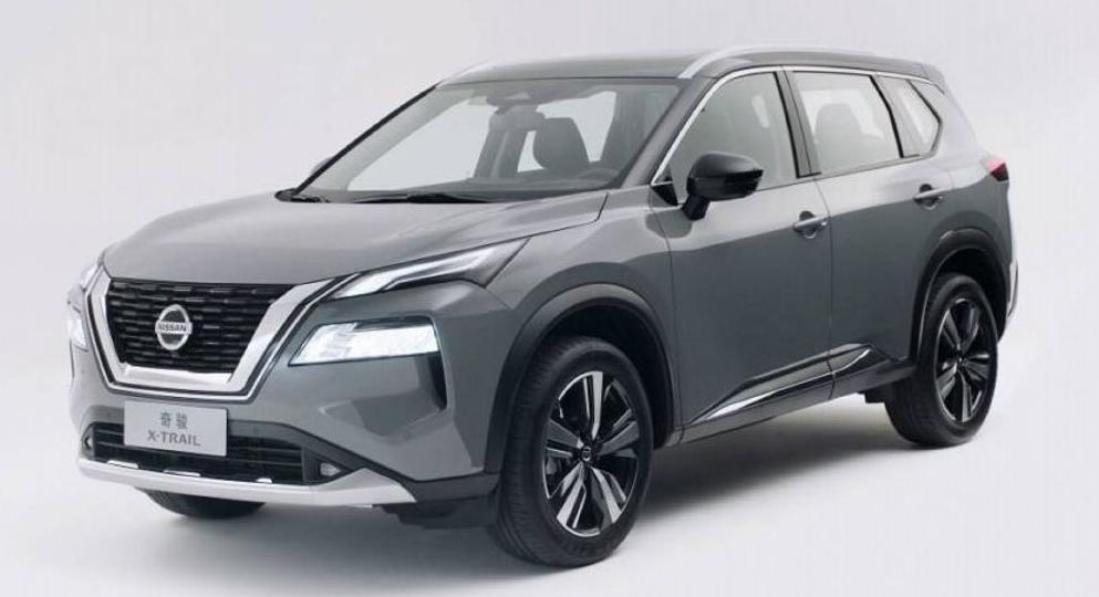 Nissan X-Trail e-power 1.5 TCe 2021, detalii, pret, test drive Nissan X-Trail e-power 1.5 TCe 2021, review, autolatest, motor electric, hybrid epower nissan 2021