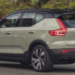 Volvo XC40 P8 Recharge Twin 2021, test drive, pret , autolatest Volvo XC40 P8 Recharge Twin 2021, probleme, pret romania