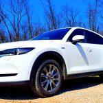 Mazda CX-5 KF SkyActiv-G 194 CP 2.5 cmc Edition 100 AT6 2021, autolatest, test drive Mazda CX-5 KF SkyActiv-G 194 CP 2.5 cmc Edition 100 AT6 2021, drive test, consum, 0-100 km/h, pret romania, review Mazda CX-5 KF SkyActiv-G 194 CP 2.5 cmc Edition 100 AT6 2021, max speed, tiguan vs cx5, kodiaq vs cx5, cutie at6 convertizor Mazda CX-5 KF SkyActiv-G 194 CP 2.5 cmc Edition 100 AT6 2021