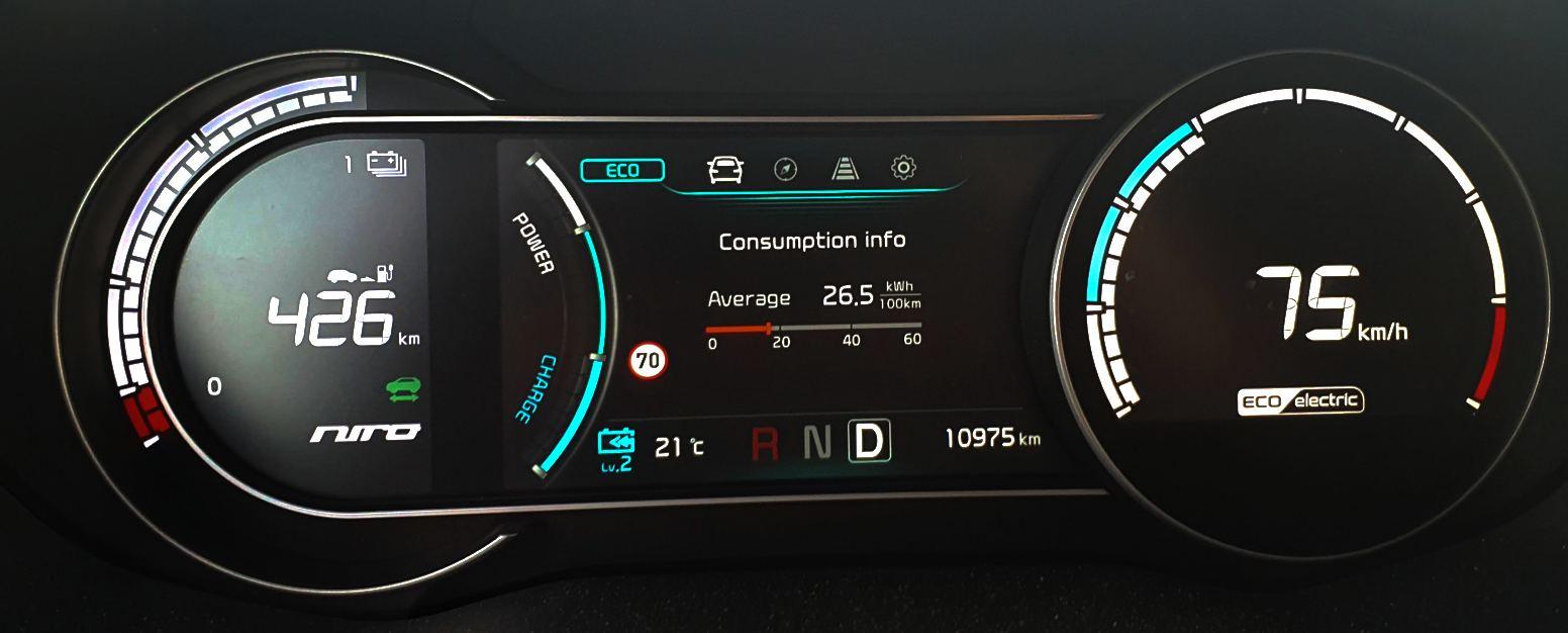 KIA eNiro 150 kW Future 2021, test drive, drive test, pret romania KIA eNiro 150 kW Future 2021, autolatest KIA eNiro 150 kW Future 2021, 0-100, consum mediu kwh, acumulator KIA eNiro 150 kW Future 2021, review romania KIA eNiro 150 kW Future 2021