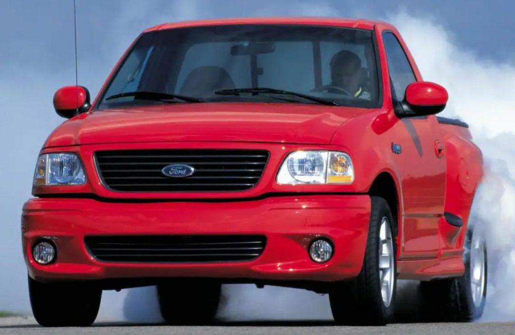 Ford SVT F-150 Lightning, test Ford SVT F-150 Lightning, motor Ford SVT F-150 Lightning ev, elektric Ford SVT F-150 Lightning, whattruck, autolatest