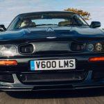 Aston Martin Vantage V600, istorie Aston Martin Vantage V600, aston martin virage 1991, motor compresor eaton, test Aston Martin Vantage V600, rview Aston Martin Vantage V600