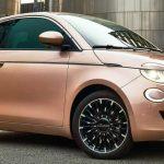 Fiat 500e, probleme Fiat 500e, recall Fiat 500e, siguranta Fiat 500e, pret mare romania Fiat 500e, autolitalia Fiat 500e, autolatest Fiat 500e