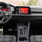 Volkswagen Golf GTD 2.0 TDI 2021, test drive Volkswagen Golf GTD 2.0 TDI 2021, drive test, id4 vs Volkswagen Golf GTD 2.0 TDI 2021, id3 vs golf 8 gtd