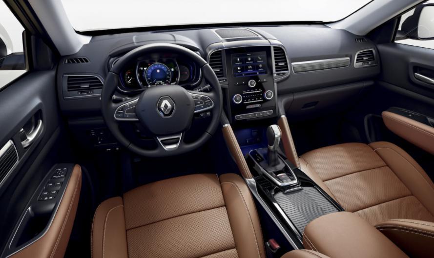Renault Koleos 1.33 tce 158, pret Renault Koleos 1.33 tce 158, test drive Renault Koleos 1.33 tce 158, drive test Renault Koleos 1.33 tce 158, autolatest Renault Koleos 1.33 tce 158
