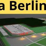 Elon Musk giga berlin, probleme deschidere giga berlin, Elon Musk in vizita la giga berlin, vw impotriva giga berlin, politica germana vw germania