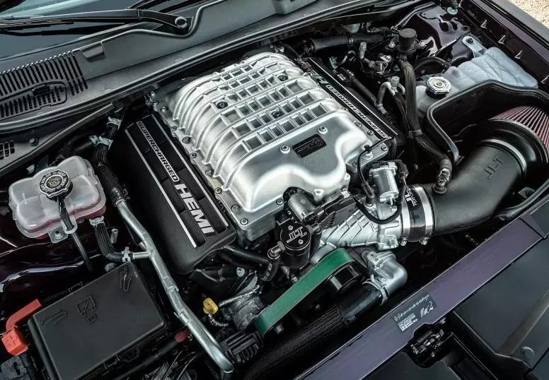 Hennessey Dodge Challenger Super Stock HPE 1000, test Hennessey Dodge Challenger Super Stock HPE 1000, pret, autolatest, review Hennessey Dodge Challenger Super Stock HPE 1000