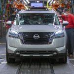 Nissan Pathfinder 2021, noul Nissan Pathfinder 2021, test drive, drive test, motor v6 Nissan Pathfinder, pret sua Nissan Pathfinder 2021