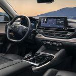 Citroen C5 X 2021, imagini, test drive Citroen C5 X, drive test Citroen C5 X, review Citroen C5 X, motoare, pret romania Citroen C5 X