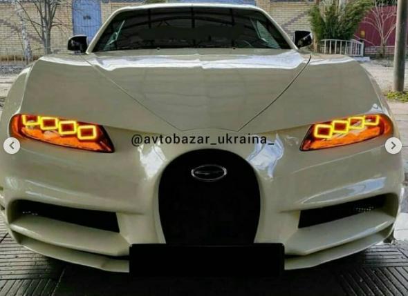 Bugatti Chiron ciuning, Bugatti Chiron ucraina 2021, Bugatti Chiron hyundai coupe, ciuning Bugatti Chiron problems