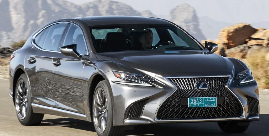 Lexus LS 500h 4x4 2021, test drive Lexus LS 500h 4x4 2021, drive test Lexus LS 500h 4x4 2021, Lexus LS 500h 4x4 2021 vs BMW 740 Ld xDrive 2021, test ro BMW 740 Ld xDrive 2021, automobile bavaria BMW 740 Ld xDrive 2021