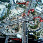 Pod Ciurel 2021, modificari Pod Ciurel 2021, nicusor dan Pod Ciurel, probleme trafic Pod Ciurel, virtutii Pod Ciurel trafic, autolatest Pod Ciurel