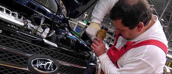 kia zilina slovacia, kia ceed 2007, kia made in europe, kia blog romania, masini kia motors made in ue, kia sportage zilina SK, fabrica kia zilina 2021