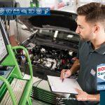 Bosch Service 100 anu, istorie Bosch Service romania, campanie Bosch Service 100, cadouri Bosch Service 100 ani, autolatest Bosch Service 100 ani, piese Bosch Service
