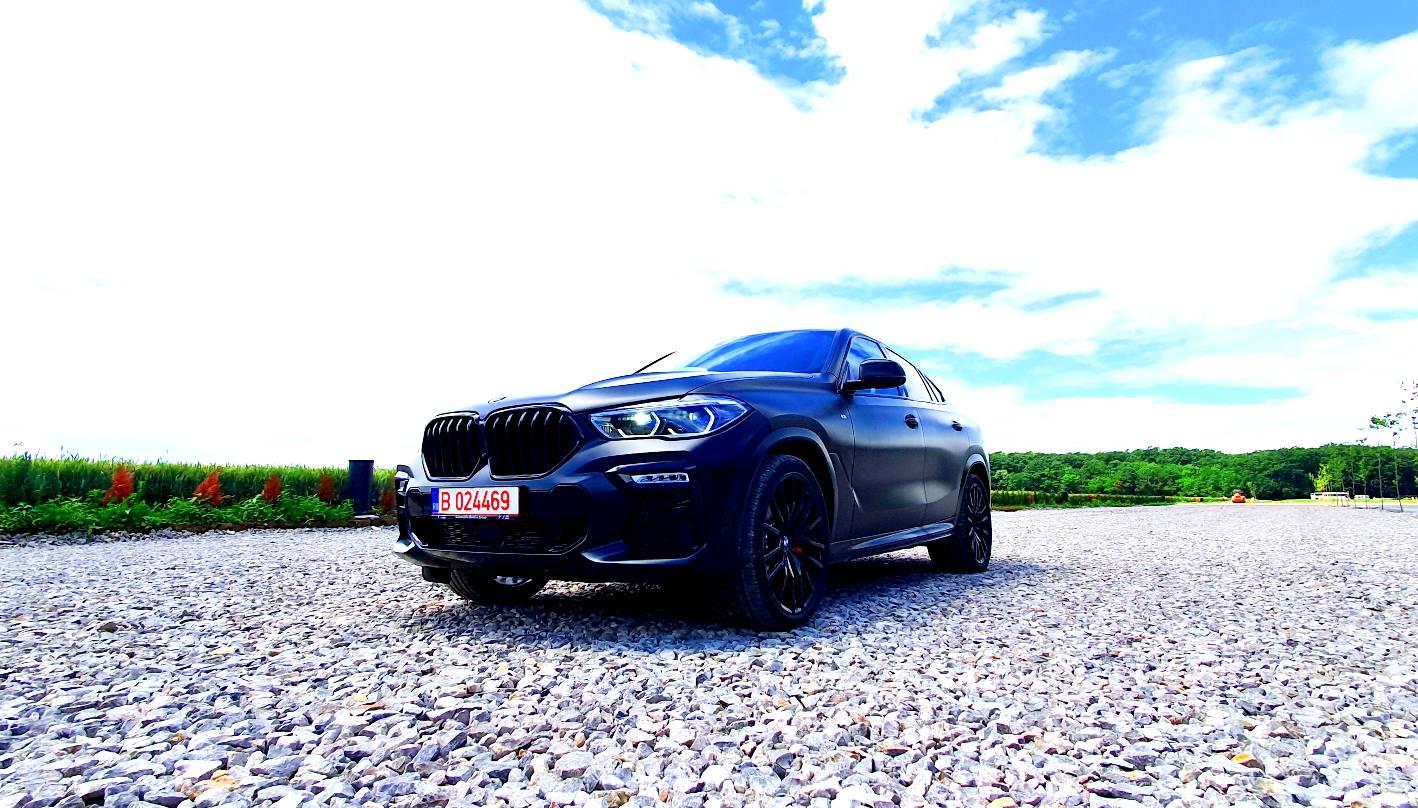 BMW X6 xDrive40i G06 Mild Hybrid 2021, test drive , drive test, autolatest BMW X6 xDrive40i G06 Mild Hybrid 2021, automobile bavaria, pret, review BMW X6 xDrive40i G06 Mild Hybrid 2021, dte tehnice BMW X6 xDrive40i G06 Mild Hybrid 2021, consum real bucuresti