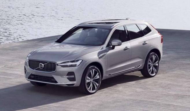 Volvo XC60 100% electric, noul Volvo XC60 doar electric, geely china controleaza Volvo XC60, volvo masina chinezeasca, probleme Volvo XC60 ev