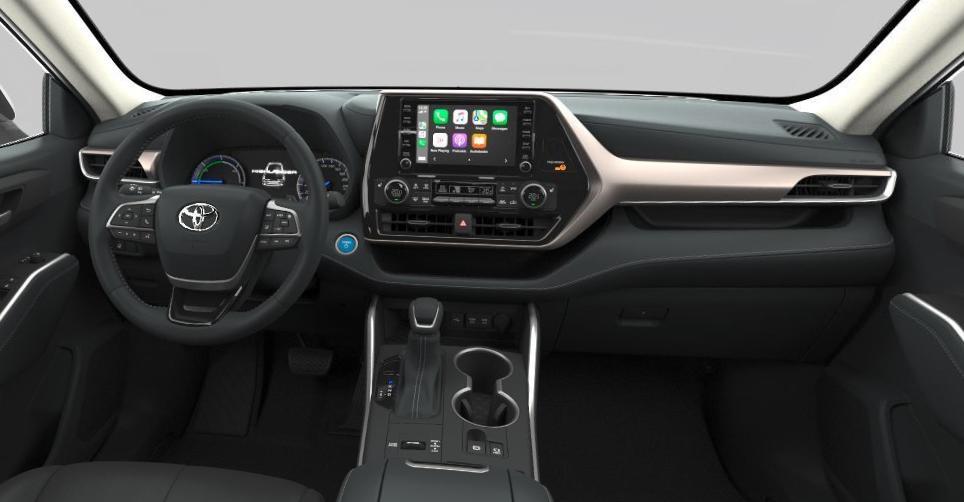 Toyota Highlander 2.5 TNGA Hybrid AWD‑i e‑CVT 2021, pret romania vs ungaria, autolatest toyota highander, test drive , drive test, probleme higlander 2022