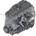 bmw B57D30A, detalii B57D30A, distributie B57D30A, probleme B57D30A, cutie zf8 motor B57D30A, autolatest B57D30A 2021