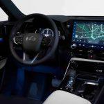 Lexus NX350, probleme Lexus NX350, pret Lexus NX350 2022, 0-100 km/h, review Lexus NX350 2022, interior Lexus NX350 sistem multimedia, autolatest Lexus NX350 2021